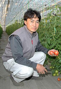 NOSAI 農業共済